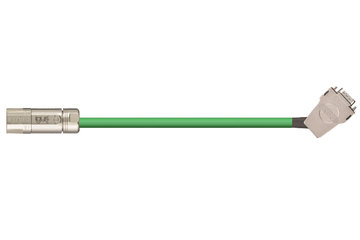 readycable® encoder cable acc. to B&R standard i8BCSxxxx. 1111A-0, base cable PVC 10 x d