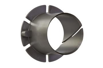 iglidur® M250, split bearing, MYM-K, mm