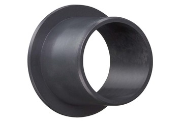 iglidur® X6, sleeve bearing with flange, mm