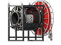 shore power 4 ... slip-ring-free power system ... shore power...